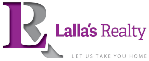 Lalla's Realty (Pty) Ltd, Estate Agency Logo