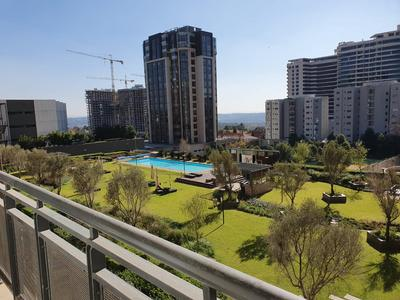 Property For Rent in Sandton Central, Sandton