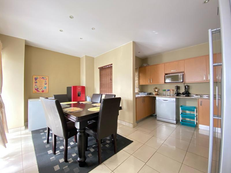 Property For Rent in Wendywood, Sandton 2