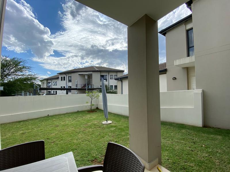 Property For Rent in Wendywood, Sandton 4