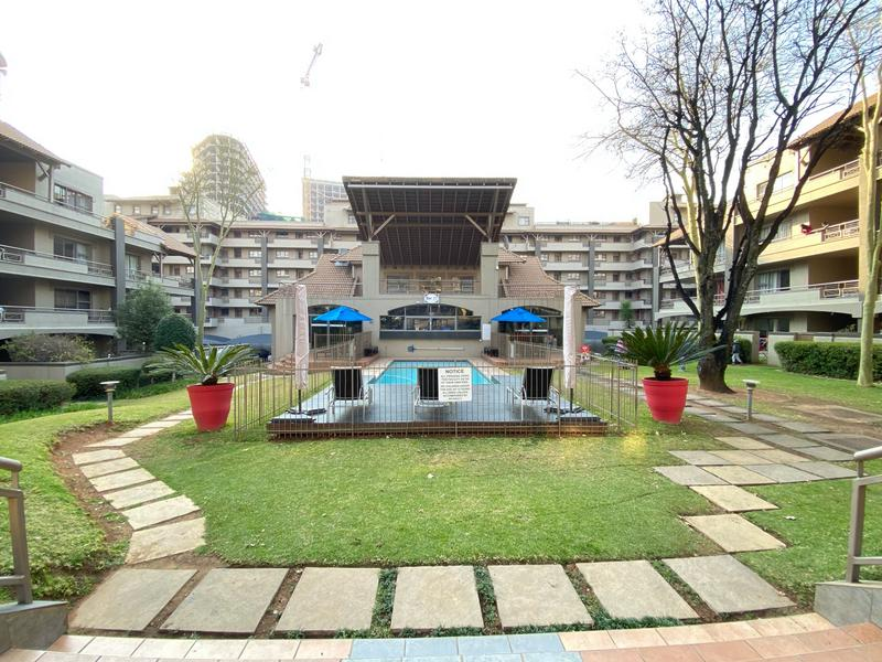 Property For Rent in Sandton Central, Sandton 13