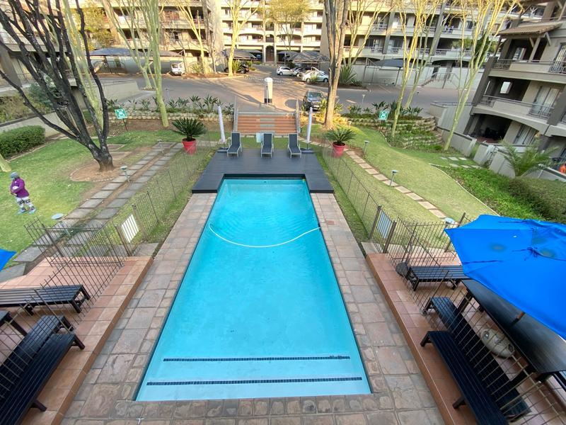 Property For Rent in Sandton Central, Sandton 16