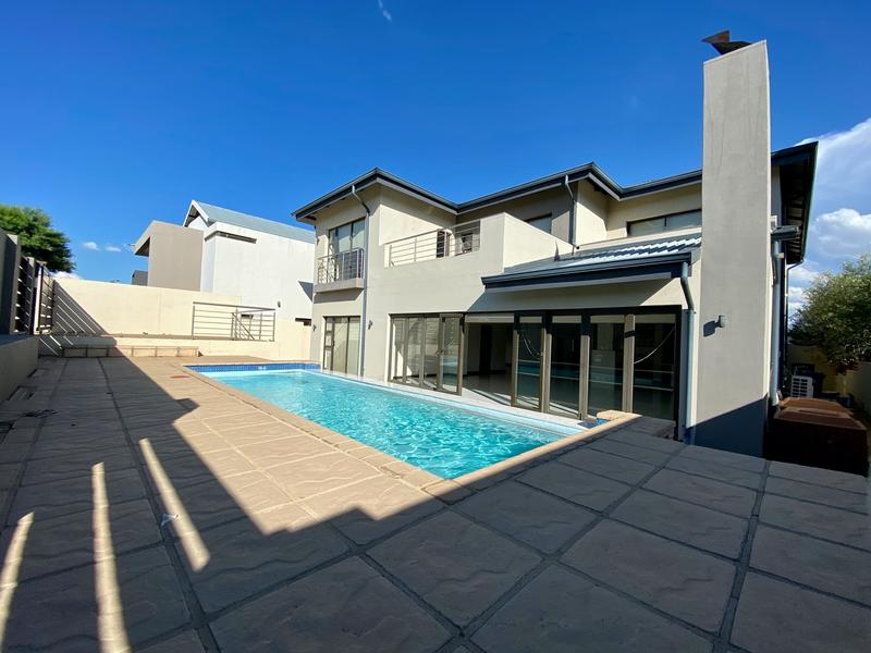 Property For Rent in Waterfall, Midrand 1