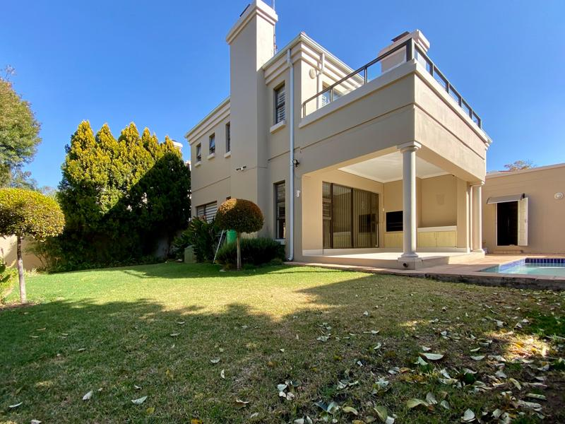 Property For Rent in Rivonia, Sandton 19