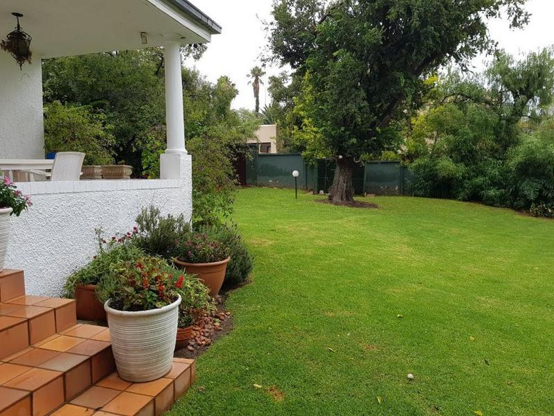 Property For Rent in Rivonia, Sandton 18