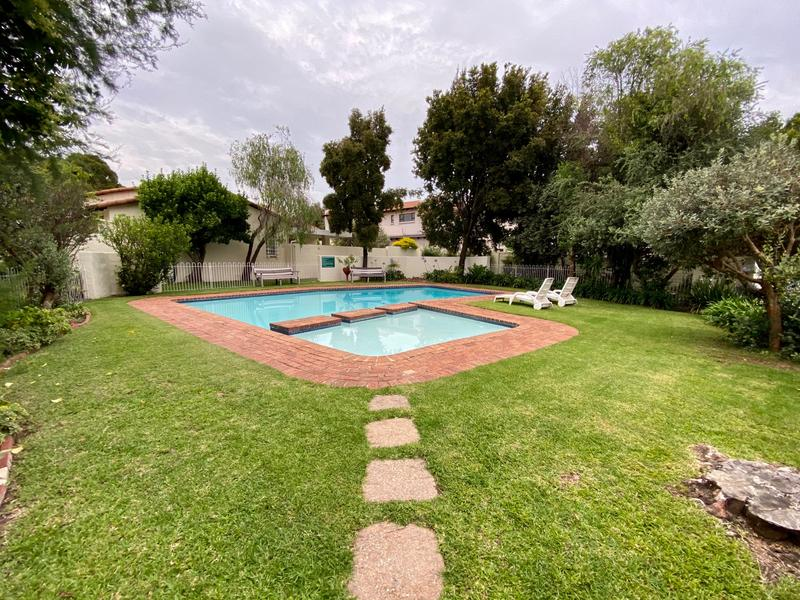 Property For Rent in Strathavon, Sandton 19