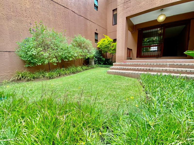 Property For Rent in Magaliessig, Sandton 9