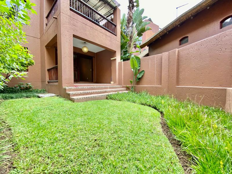 Property For Rent in Magaliessig, Sandton 10